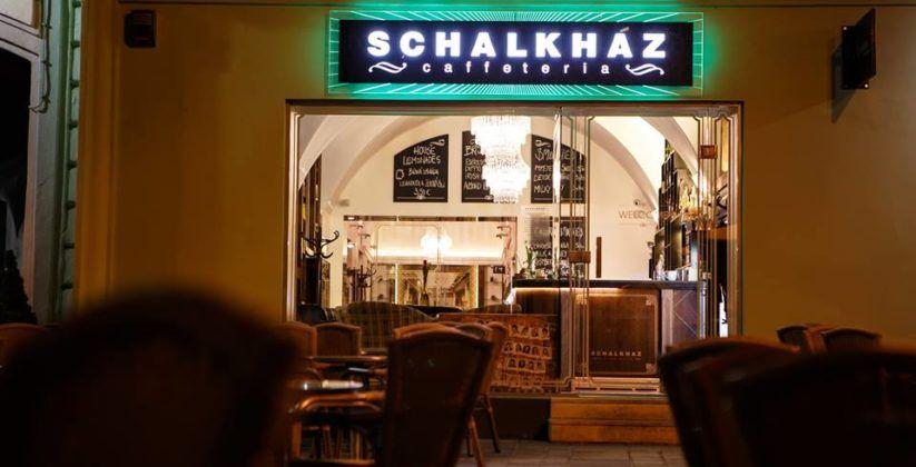 Schalkaz.sk