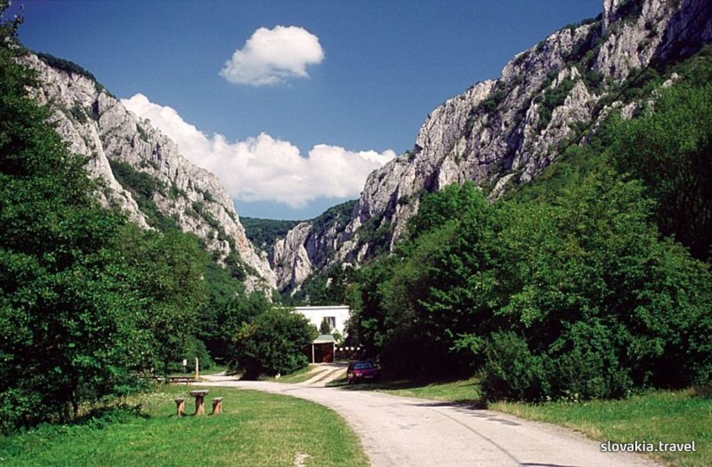 Source: slovakia.travel